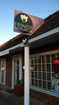 Fringe Salon, 212 North Cherry Street, Kernersville, North Carolina, 27284, United States